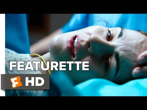 The Sense of an Ending Featurette - Book to Screen (2017) - Jim Broadbent Movie