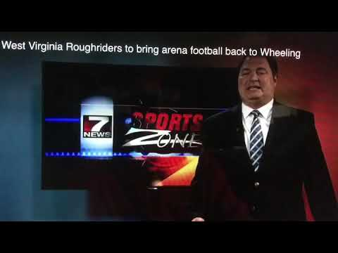 Arena Football Returns to Wheeling's WesBanco Arena