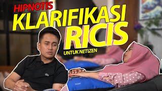 RIA RICIS CURHAT MENGENAI PERASAANNYA KE VAZO ACHMAD Part 2