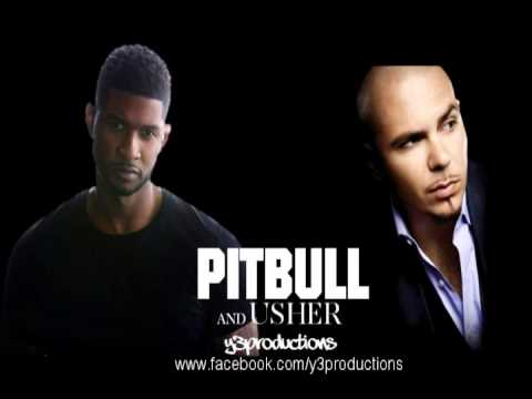 Pitbull ft. Usher - Party Aint Over (New Song 2013)