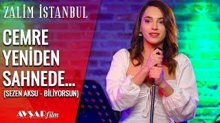 Cemre'den Muhteşem Performans (Sezen Aksu - Biliyorsun) - Zalim İstanbul 33.  Resimi
