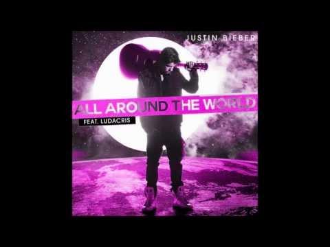 Justin Bieber - All Around The World [Kid Version]