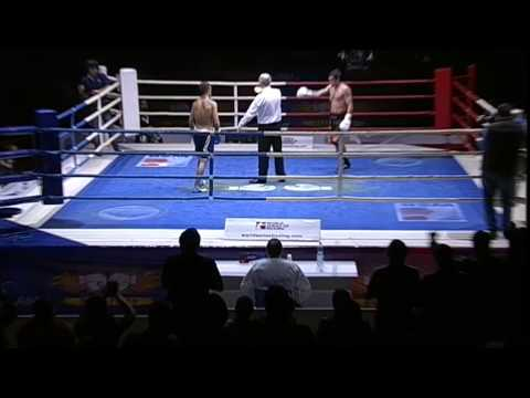 SELIMOV vs LOMACHENKO- Quarter Finals - Leg 2 -  WSB Season 3