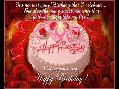 youtube přání k narozeninám Funny přání k narozeninám pro všechny věkové skupiny   YouTube youtube přání k narozeninám