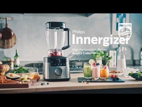 Philips Innergizer - FR