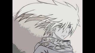 How To Draw Rikuo Nura