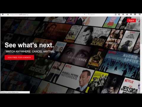 Fix Netflix Error 10111012 on iPhoneiPadiPod