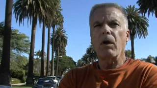Gambar cover Greg Lott confrontation with Ryan O'Neal
