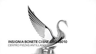 Insignia Bonete Cisne GRG48010