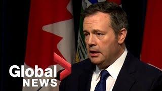 "Premier Jason Kenney calls fatal Iran plane crash ""a terrible day for Alberta"""