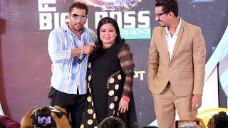 Big Boss 12 Bharti singh With Husband Harsh || Salman Khan