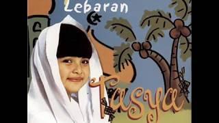 Tasya - idul fitri ''lagu islam anak''