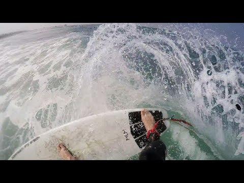 Surf POV   June 18th   2017 (Raw Cut)