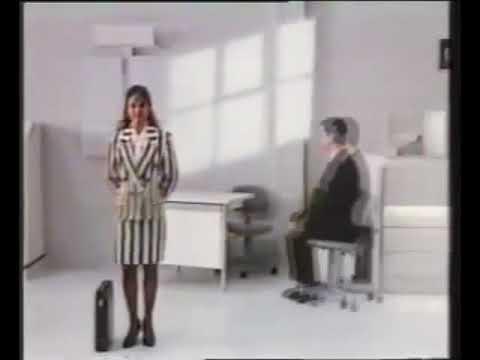 Nationwide bank Advert 1992