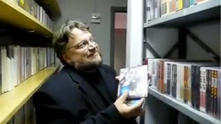 Guillermo del Toro - DVD Picks