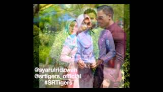 Bunga Dhia nyanyian Aiman ost Hati Perempuan #SRTigers
