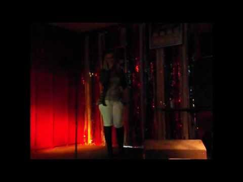 Karaoke Blooper - Adventures in Karaoke