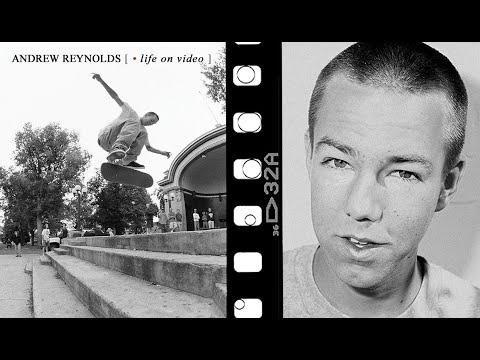 Andrew Reynolds Life On Video | Full Story