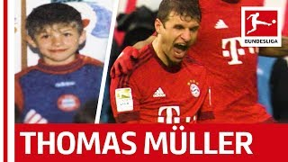 Thomas Müller - Back To His Roots