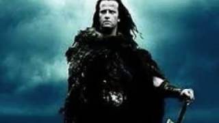 The Highlander Theme