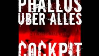 DTRASH129 - PHALLUS ÜBER ALLES - Five Fingers Make A Fist (5 song YouTube Sampler)