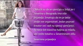 Regija bruji o vjenčanju Severine i Igora