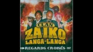 "Clan zaiko langa langa: Mbeya Mbeya ""Evoloko joker"""