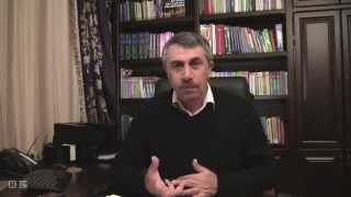 видео Мифы об увлажнителях воздуха