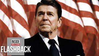 Inside Ronald Reagan's Funeral
