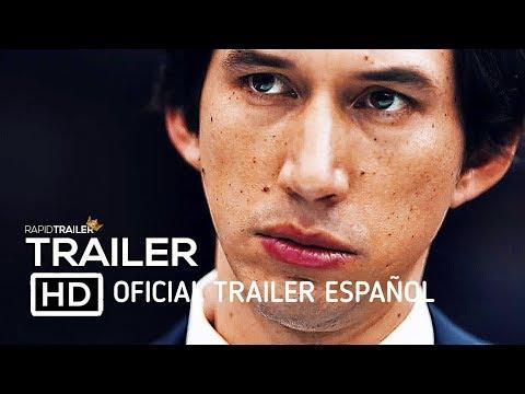 ( THE REPORT) Trailer Oficial Español subtitulado