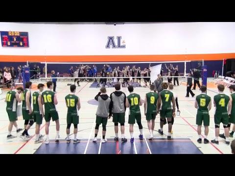 Championnat provincial de volleyball D1 du RSEQ