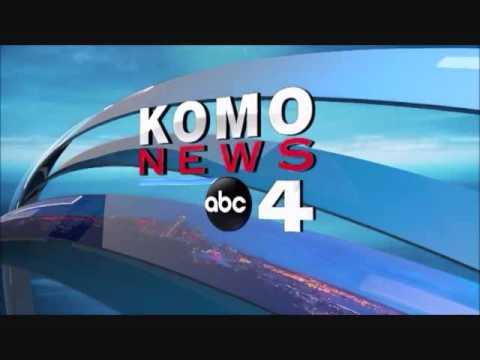 Komo 4 News Closing Theme 2015  Present
