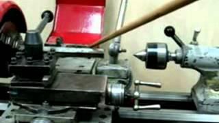 видео Долбёжный станок по металлу - назначение, принцип действия и стоимость