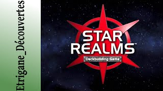 Star Realms - Le deckbuilding au spatio-carbure