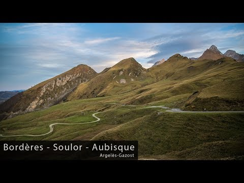 Col des Bordères, Soulor & Aubisque - Cycling Inspiration & Education
