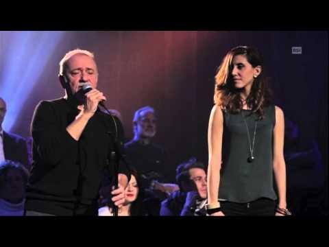 Giorgio Faletti & Elisa Casile - Una Storia Per Gli Altri @ RSI