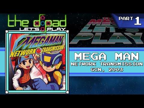 """MP (MB) ... !?"" - PART 1 - Mega Man Network Transmission"