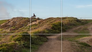 4 tips for better photo composition