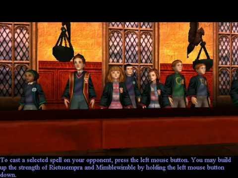 Harry potter chamber of secrets walkthrough part 14 - Harry potter chambre secrets streaming ...