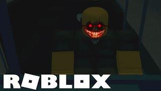 I CAN NEVER ESCAPE!!   Roblox Prison Break