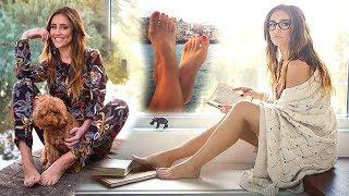 Ilenia Lazzarin piedi nudi feet barefoot