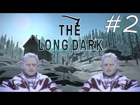 The Long Dark - HYPOTHERMIA OVERLOAD! - Funny Gameplay Moments ( The Long Dark Gameplay Montage )