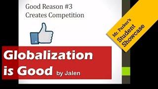 globalization is good johan norberg