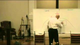 Where Did Jesus Go When Died    English Christian Sermon by  Jeremy Ballinger