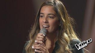 ישראל 4 The Voice: נוי בן שבת - Big in Japan