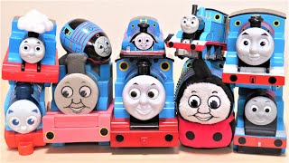 Thomas & Friends 10 unique toys RiChannel