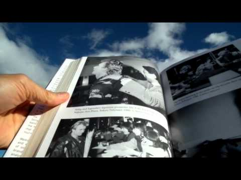 MESSAGE IN A BOTTLE / THE POLICE. BOOK Inner Tokyo1980 The Police  Photo By Akihiro Takayama
