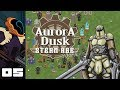 Let's Play Aurora Dusk: Steam Age - PC Gameplay Part 5 - Anticlimactic Conjurer