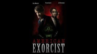 American Exorcist 2018 Hindi Dubbed HDRip HD