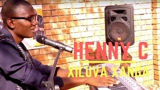 HENNY C XILUVA XANGA